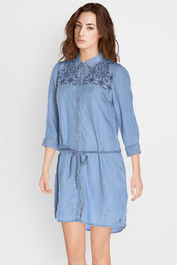 Robe ONLY 15129448 Bleu