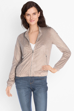 Blouson ONLY 15131730 Taupe