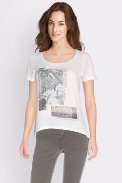 ONLY - Tee-shirt15132534Blanc
