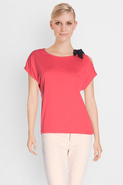 Tee-shirt ONLY 15133977 Rose