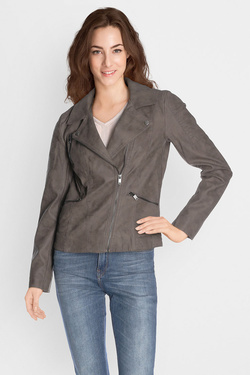 Blouson ONLY 15137578 ONLALBA Taupe