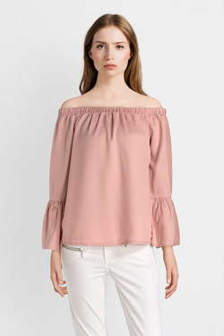 Blouse ONLY 15148379 ONLSANDY Rose