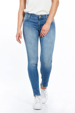 Jean ONLY 15159422 ON DYLAN Bleu