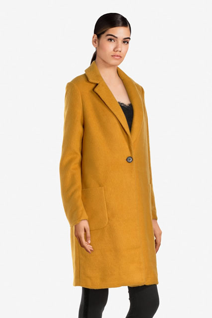 arrives best online really cheap Manteau coton majoritaire ONLY