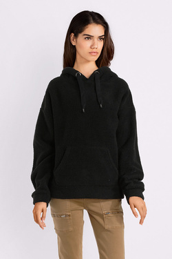 Sweat-shirt ONLY 15162851 ONLKAREN Noir