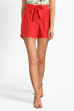 Short ONLY 15174156 ONL NEW FLORENCE Rouge