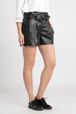 Short ONLY 15161263 ONLNADIA Noir