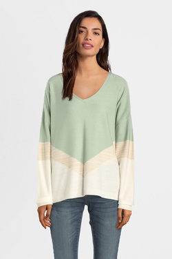 Pull ONLY 15197035 ONLCAMILLE Ecru