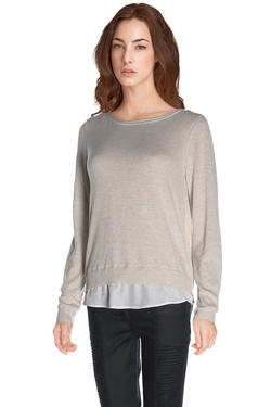 Pull ONLY 15120035 Beige