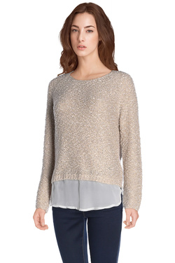 Pull ONLY 15121614 Beige