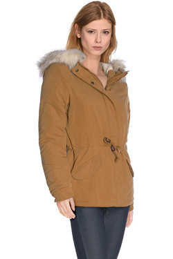 Parka ONLY 15120380 Marron