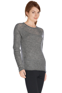 ONLY - Pull15120870Gris