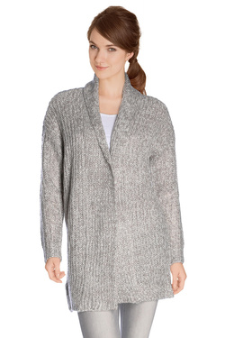 ONLY - Gilet15121378Gris clair
