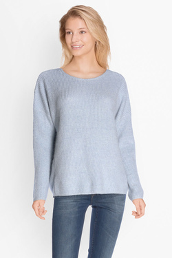 Pull ORFEO BETTY.SWT884 Bleu ciel