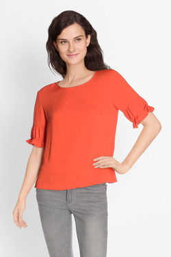 Blouse ORFEO ANGHA.TW1196 Orange