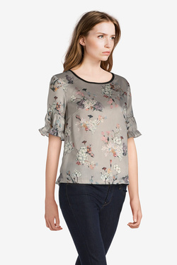 Blouse ORFEO ANGHA.TW1196 Gris