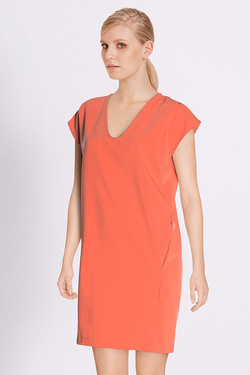 Robe ORFEO THAO.DS600 Orange