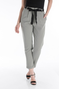 Pantalon ORFEO GREAT PT162E19P1 Noir