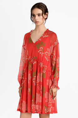 Robe ORFEO NAIROBI.DS1315 Rouge