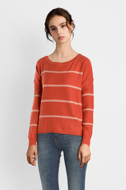 Pull ORFEO NINA.SWT1103 Brique