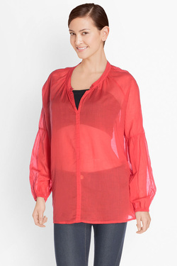 Blouse PAKO LITTO BLS1524 Rouge