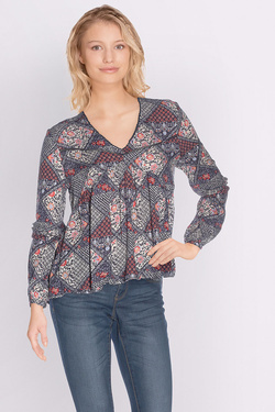 Blouse PEPE JEANS LONDON PL301918 Violet