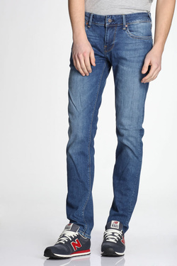 Jean PEPE JEANS LONDON PM200823F372 Bleu
