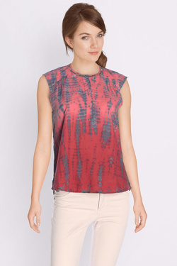 Blouse PEPE JEANS LONDON PL302045 Rouge
