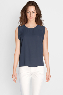 Blouse PEPE JEANS LONDON PL302093 Bleu marine