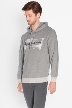 Sweat-shirt PEPE JEANS LONDON PM581047 Gris clair