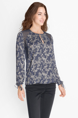 Blouse PEPE JEANS LONDON PL302206 Bleu