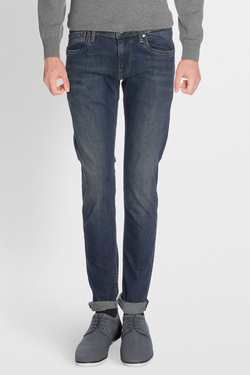 Jean PEPE JEANS LONDON PM200823 Bleu