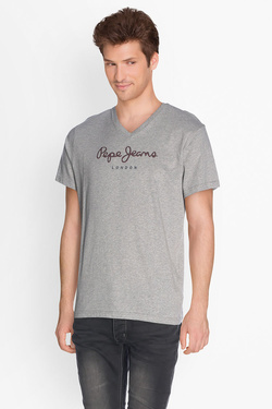 Sweat-shirt PEPE JEANS LONDON PM501389 Gris clair