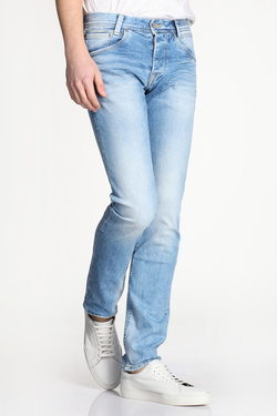 Jean PEPE JEANS LONDON PM 200029 Bleu