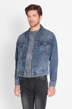 Blouson PEPE JEANS LONDON PM 400908 Bleu