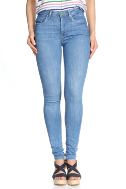 Jean PEPE JEANS LONDON PL203015 Bleu