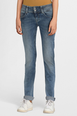 Jean PEPE JEANS LONDON PL201157GD6 Bleu