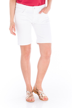 Short PEPE JEANS LONDON PL800493 Blanc