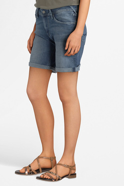 Short PEPE JEANS LONDON PL800493 Bleu