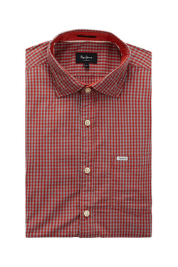 Chemise manches longues PEPE JEANS LONDON PM305476 Orange