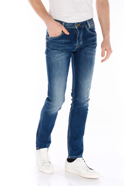 Jean PEPE JEANS LONDON PM200029 Bleu