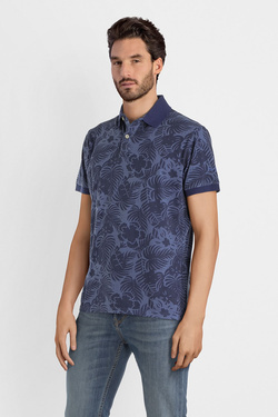 Polo PEPE JEANS LONDON PM541198 Violet