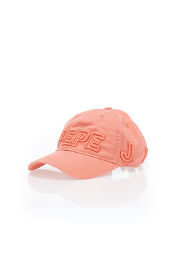 Casquette PEPE JEANS LONDON PM040429 Rose