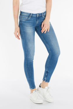 Jean PEPE JEANS LONDON PL200969 Bleu