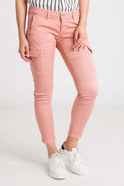 Pantalon PEPE JEANS LONDON PL211208YD1 Rose
