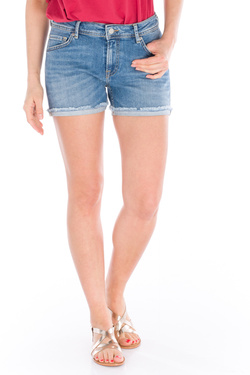 Short PEPE JEANS LONDON PL800858 Bleu