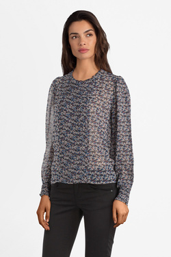 Blouse PEPE JEANS LONDON PL303499 Bleu