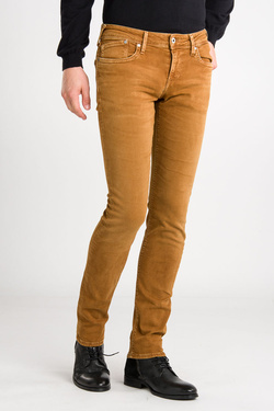 Pantalon PEPE JEANS LONDON PM210506YB2 Jaune