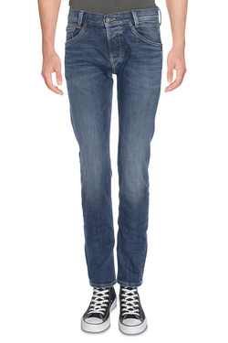 PEPE JEANS LONDON - JeanPM200029Z2 SPIKEBleu