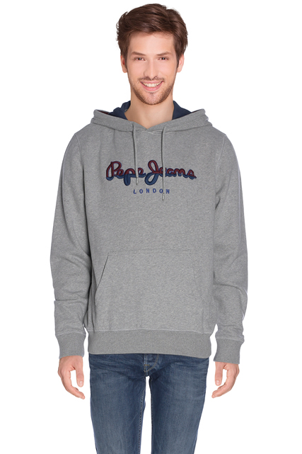 SWEAT-SHIRT À CAPUCHE PEPE JEANS LONDON